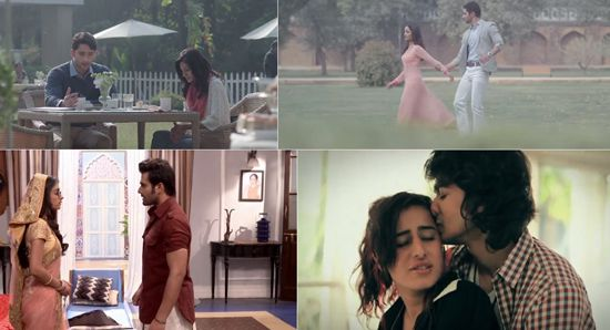 Top 7 New On Screen Jodis That Might Become Sensational In the Coming Days