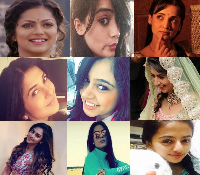 Top 15 TV Actresses And Their Instant Attractions – IN PICS