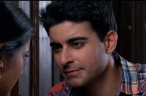 Gautam Rode As Saraswati Chandra Vyas