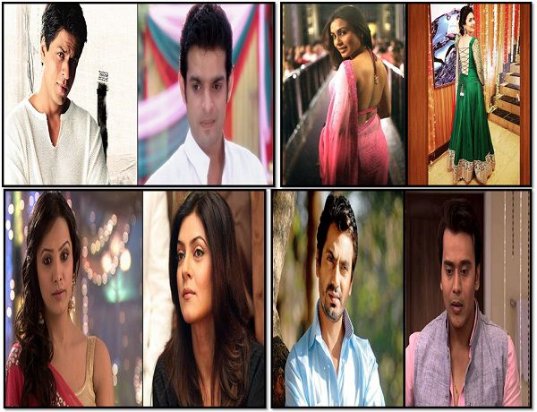 Bollywood Actors Whom You Will Cast In The Film Version Of Ye Hai Mohabbatein During Its Initial Days
