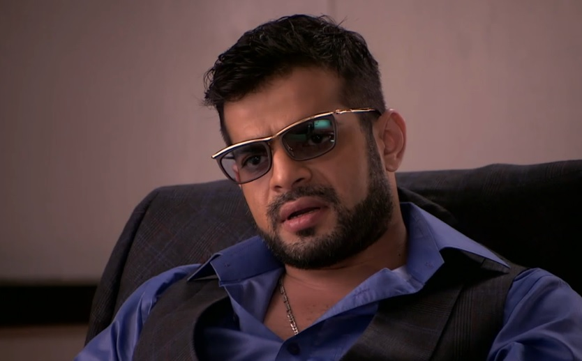 Karan Patel In Ye Hai Mohabbatein