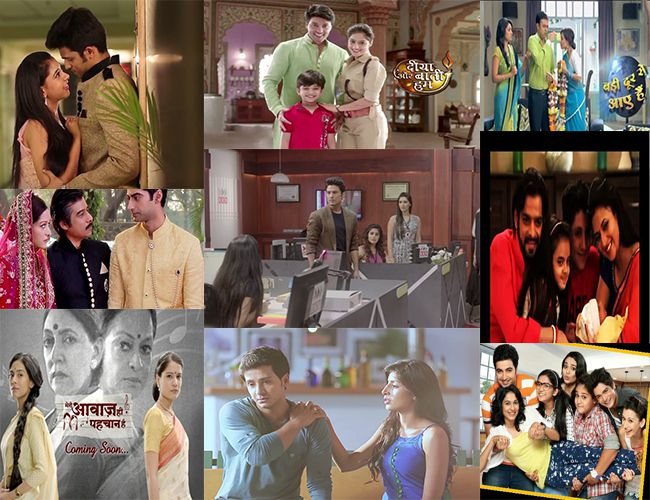Content Vs TRPs - Top 16 Most Content Enriched Shows On TV In The Last 5 Years