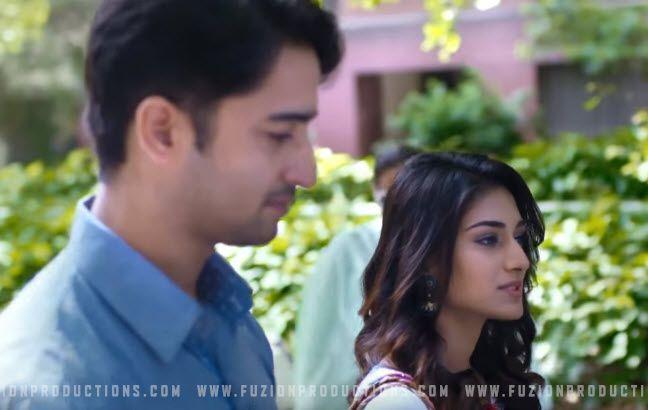 Shaheer Sheikh And Erica Fernandes As Dev And Sonakshi Of Kuch Rang Pyaar Ke Aise Bhi