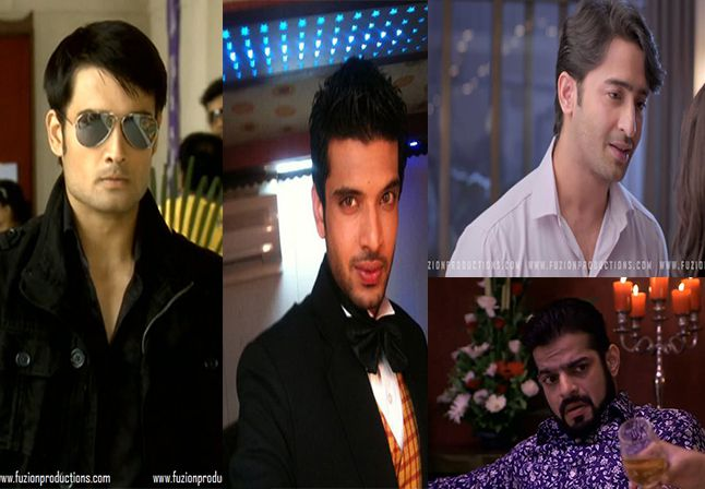 When Love Changed Men - Meet The Rude Guys Of TV Whom Loved Changed Into Romantic Dudes
