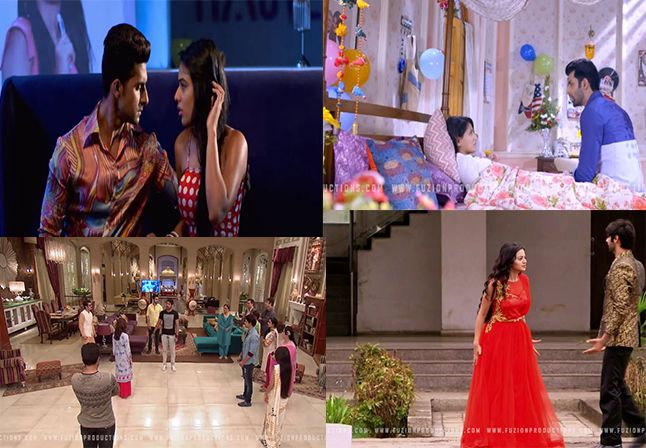 Indian TV - Which Daily Soap Needs A Change In Story?