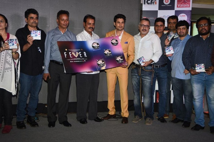 Fever - Music Launch