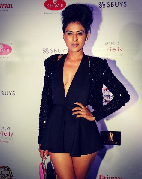 Nia Sharma  5 Times When The Actress Went Bold!