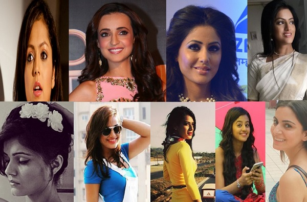 10 Telly Actresses Who Made It Big On Television Without Balaji Telefilms