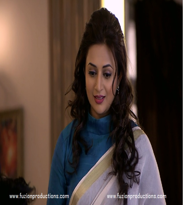 Just In Check Out Divyanka Tripathis New Look In Ye Hai