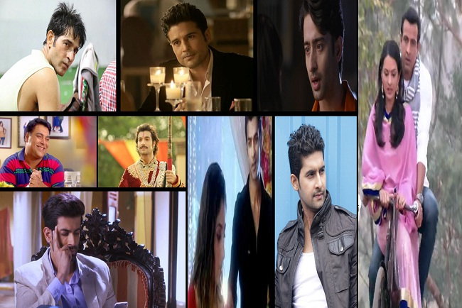 Best Heroes Of Sony Entertainment TV Till Date