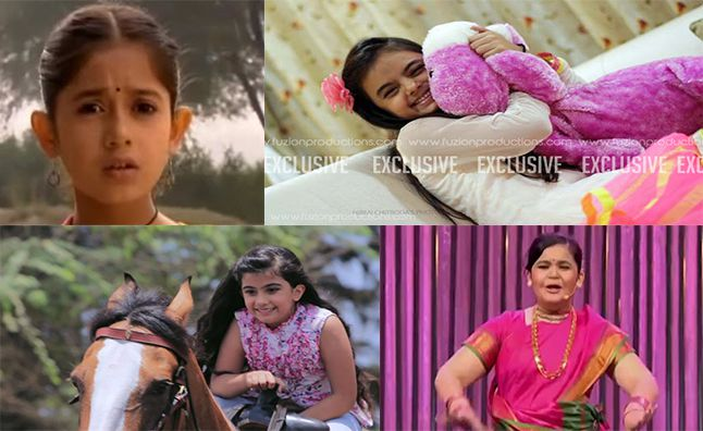 Meet The Youngest Achievers Of Indian Television