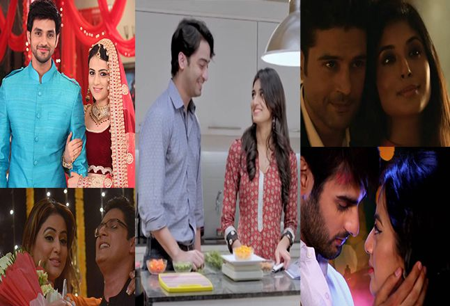 Leading TV Jodis With Surprising Age Gaps
