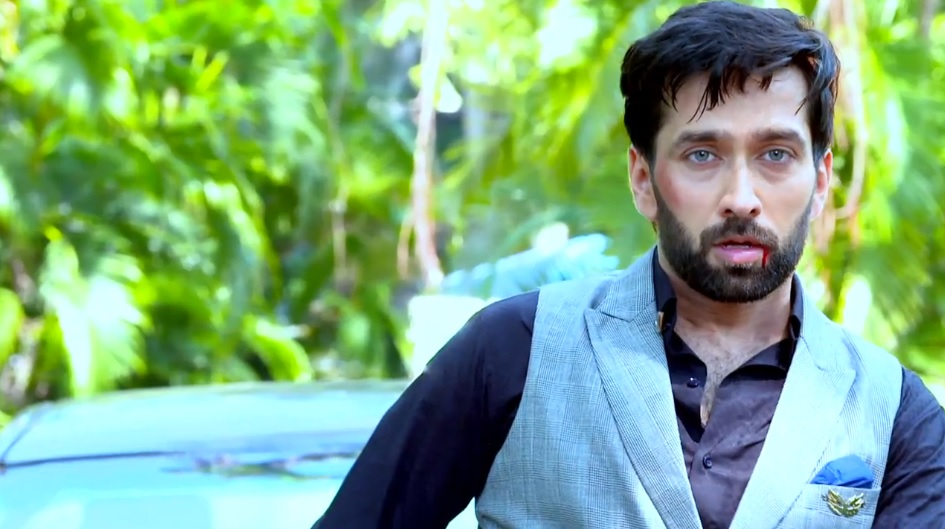 Image result for nakul mehta cry