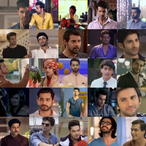 The BEST Male Actor Of 2016