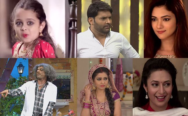 Top 6 Characters On TV That Gave Us The Most Joyous, Lively And Positive Vibes On-Screen In 2016