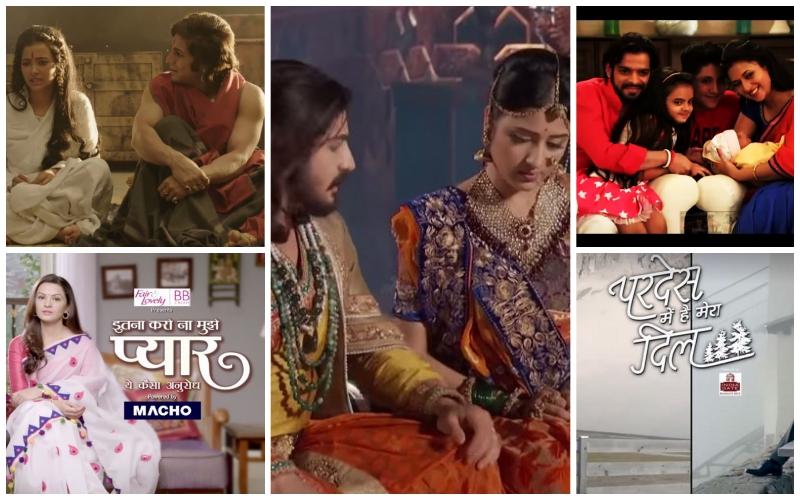Indian TV- 5 Best Balaji Telefilms Shows In The Last 5 Years!
