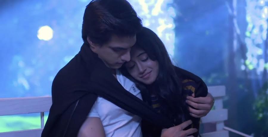 Yeh Rishta Kya Kehlata Hai : Top 5 Best Kaira 'Hugs' Till
