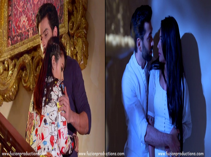 Ishqbaaz - 10 BEST ShivIka And RuMya Moments From The 1st Episode Of