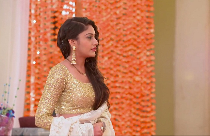 Surbhi Chandna As Anika In Ishqbaaz