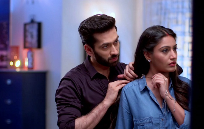 Ishqbaaz : 13 Wishful Scenes That We Wish Are Featured On