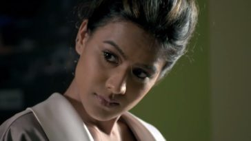 Nia Sharma In Twisted