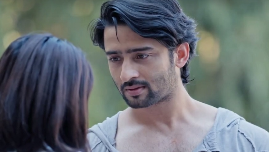 Shaheer Sheikh Shares A Shayari On Twitter That Gives Us