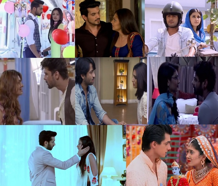 Indian TV : Top 8 Shows That You Must Not Miss Tonight!