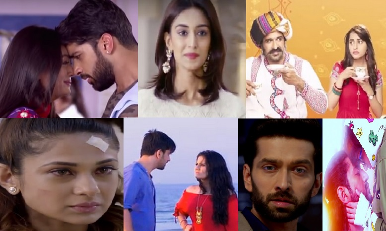 Indian TV : Top 7 Shows That Had The Best Start This Week