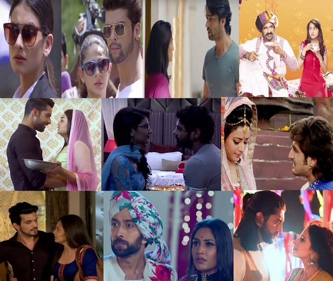 Indian TV : Top 10 Shows That You Must Not Miss This Week – SPOILERS