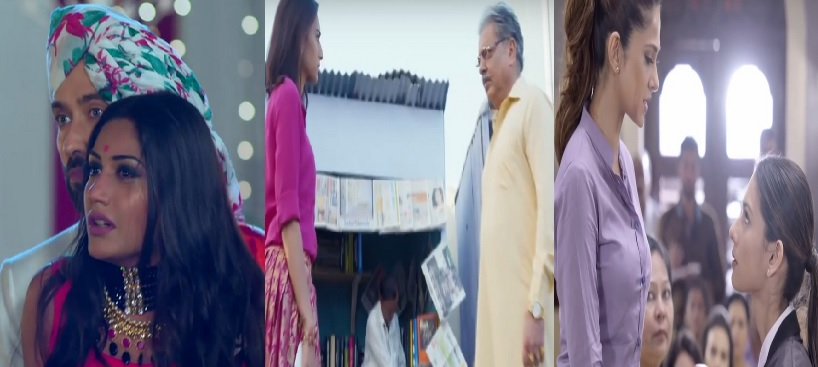 Ishqbaaz , Kuch Rang Pyar Ke Aise Bhi And Beyhadh – Weird Thoughts Of Fans That Will Simply Crack You Up And How!