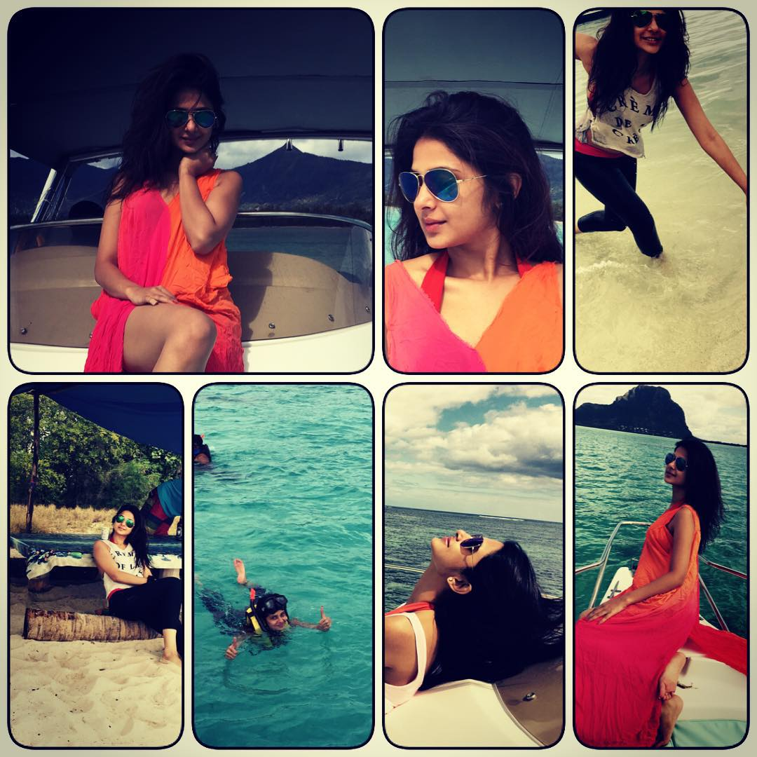Jennifer Winget : The Stylish Diva's Classy Avatar With ...