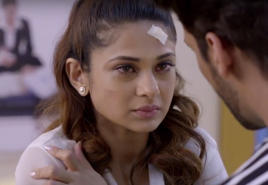 Beyhadh : A Look At Some Of The Mind Boggling Scenes And ...