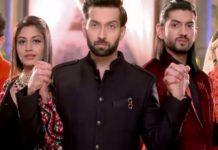 Ishqbaaz And Dil Boley Oberoi - Oberoi Special