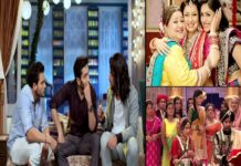 Ishqbaaz And Kumkum Bhagya