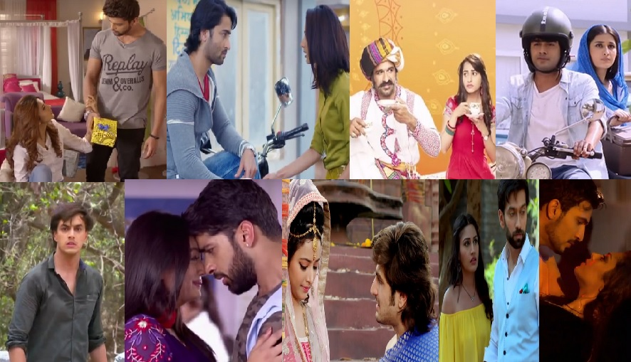 Indian TV : Top 10 Shows That Aren't To Be Missed This Week
