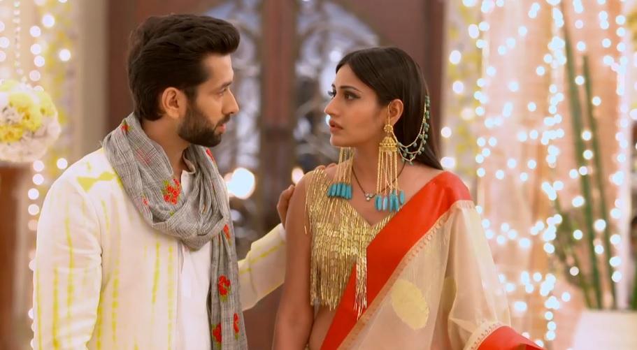 Ishqbaaz The Best 6 Shivika Scenes From The Week
