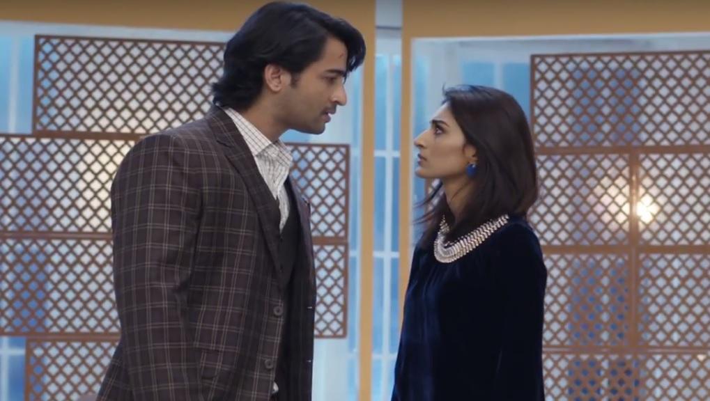 Kuch Rang Pyar Ke Aise Bhi : The Sky And Blue Saga Reloaded – DevAkshi's Journey From A Love Story To A Fairytale Starts Henceforth!
