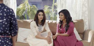 Erica Fernandes As Sonakshi From Kuch Rang Pyar Ke Aise Bhi