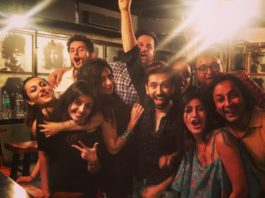 Ishqbaaz And Dil Boley Oberoi Team