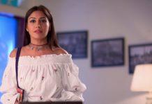 Surbhi Chandna As Anika From Ishqbaaz