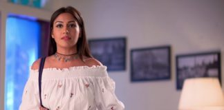 Surbhi Chandna As Anika From Ishqbaaz