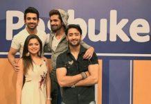 Shaheer Sheikh, Drashti Dhami, Arijit Taneja And Vishal Singh