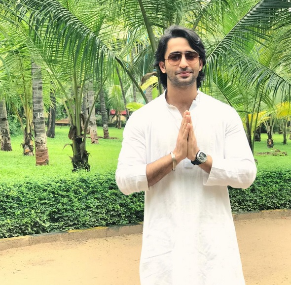This new look of shaheer sheikh will blow your mind for sure pics shaheer sheikh reheart Gallery