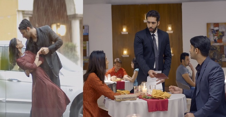 Kuch Rang Pyar Ke Aise Bhi : Right VS Wrong – Even After Being At The Losing End, Dev Dixit Is Wrong?