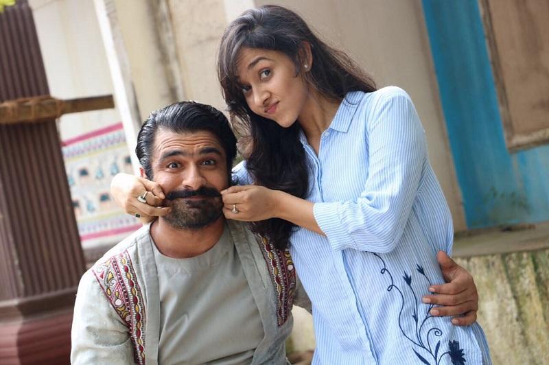 eijaz khan wife