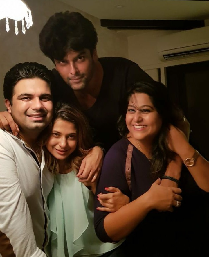 When The Cast Of The Sony TV Show Gave Some 'Beyhadh' Cast ...