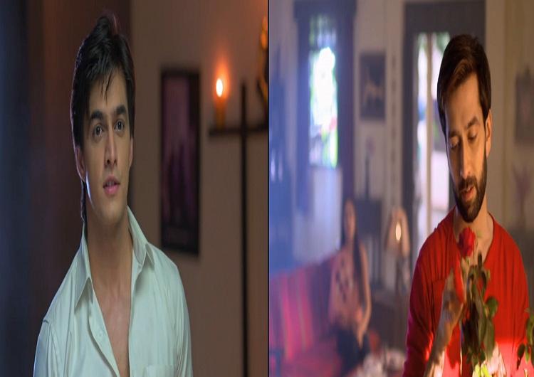 Kartik And Shivaay