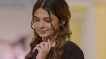 Jennifer Winget As Maya In Beyhadh