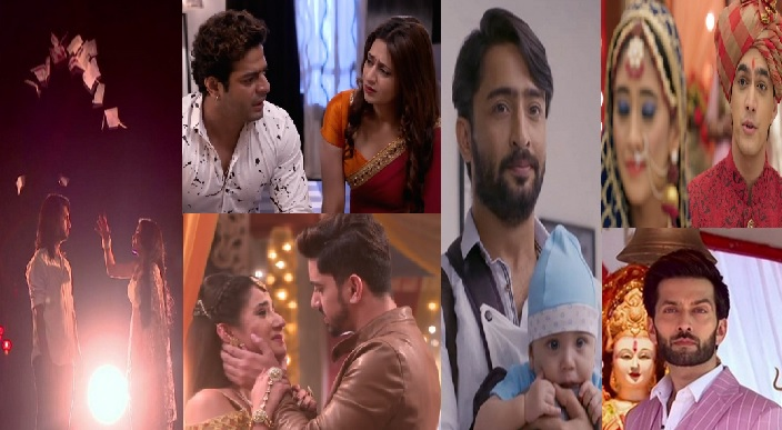 Indian TV : Top 10 Best Scenes And Moments Of The Week – IN PICS