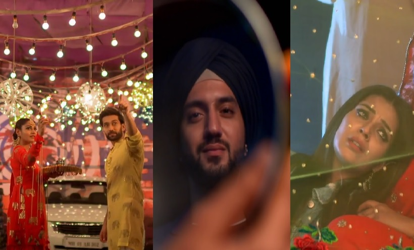Ishqbaaz – When The Moon Is The Witness To The Progressions This Karwa Chauth!